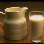 Польза коровьего молока.
