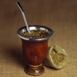 Чай мате - напиток богов