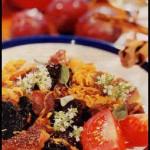Мясо по гречески