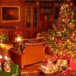 Традиции Нового года