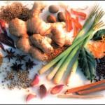 Индийская кухня - специи вместо таблеток