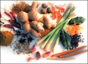 Индийская кухня, специи вместо таблеток