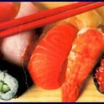 Японская кухня или почему японки не толстеют