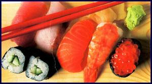 Японская кухня, национальная кухня Японии