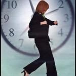Управление временем -  тайм-менеджмент.