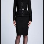 Модная и стильная женская одежда.