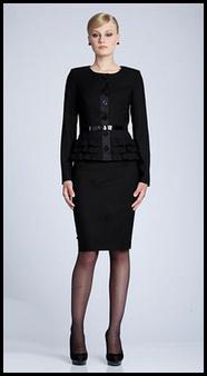 Мода и стиль, Стильная женская одежда