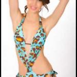 Модные модели купальников