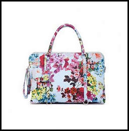 пляжные и летние сумки, яркие сумки.  Автор:Admin.