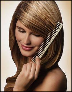 Уход за волосами, Окрашивание волос в домашних условиях