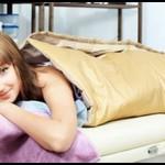 Антицеллюлитные обертывания в домашних условиях.