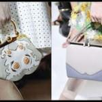 Модные летние сумки 2012.