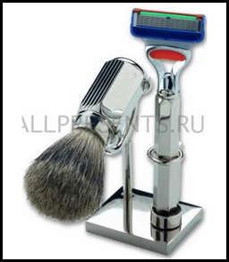 Подарок набор для бритья
