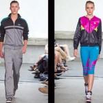 Бренды модной одежды