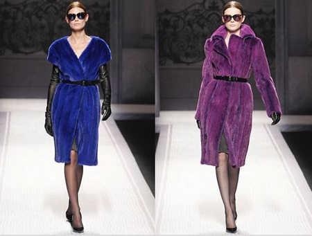 Модная одежда 2013,Модные цвета в одежде