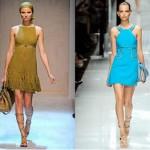 Как выбирать одежду для невысоких женщин?
