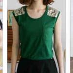 Стильные, современные, модные футболки