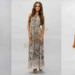 Модная женская одежда 2013