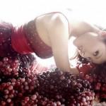 Полезные свойства винограда