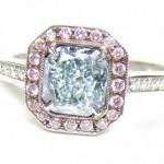 Кольцо с бриллиантом: украшение вне времени